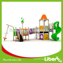 Kindergarten Wonderful and Amazing Play Structure Set LE.YY.007