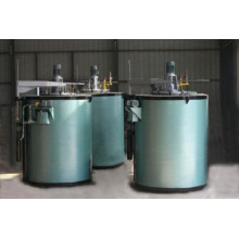 Well Type Gas Nitriding Furnace