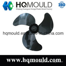 Customized Plastic Fan Injection Mould for Automotive Parts with ISO Certification