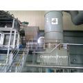 Edelstahl 304 Spin Flash Trockner für chemisches Produkt