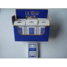 Рекламная карточная игра, настольная игра Paper Playing Card Set