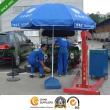 60 дюймовый рекламы зонт для Volkswagen (BU-0060W)