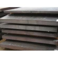 Plaque d'acier au carbone de la catégorie 70 d'ASME SA516 pour des chaudières et des récipients à pression