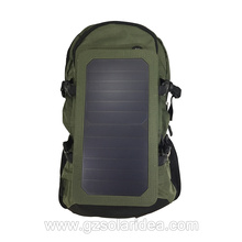 Best Outdoor Solar Powered Backpack Charger