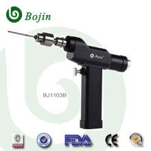 Bojin orthopédique canulé Drill (système 1000)