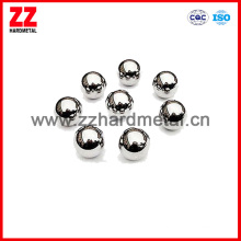 Yg6 Polished Carbide Balls for Valve in Oil Field