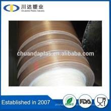 China Alta temperatura Fácil de usar tteflon tejido adhesivo TAPE Fábrica de venta directa