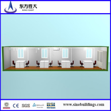 Container House EPS Panel / Prefabricated Container House for Office
