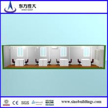 Контейнерный дом EPS Panel / сборный контейнерный дом для офиса