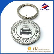 Keychain Making Supplies Blank Laser Engraving Supplier Keychain