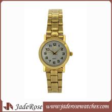 Relógio de presente da promoção relógio de forma das senhoras (rb3122)