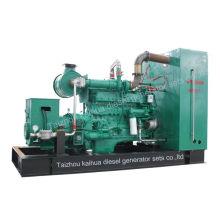 Generador de gas natural 500kw-1000kw
