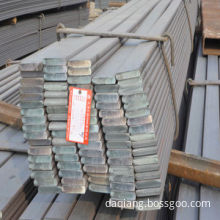 Hot-rolled 5160 SUP9A Spring Steel Bar