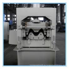 Rodillo de barandilla de la carretera de Bohai que forma la máquina
