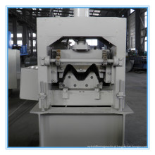 Roda do guarda-rolo da estrada de Bohai que dá forma à máquina