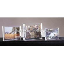 Magents Acryl Bilderrahmen in den Größen 4R 5R 6R
