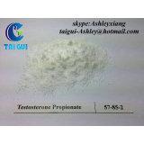 Testosterone Propionate 57-85-2 Raw Steroid Powders for Injectable Steroid Testosterone Propionate
