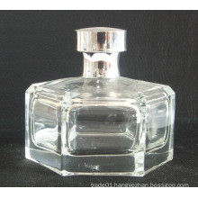 Empty Perfume Bottles with 50ml & 100ml Various Shape