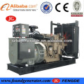 CE genehmigt 30-300kw John Deere Motor angetrieben John Deere Diesel Generator