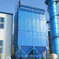 Pulse Jet Dust Collector Baghouse Dust Remove System