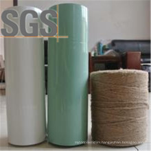 Grass Bundle Packed White/Black/Green Grass Silage Film