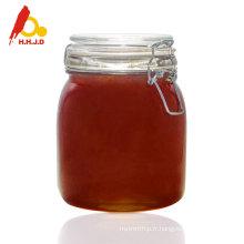 Meilleur miel cru de haute qualité pour la santé