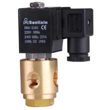 3/2-Way Direct Acting Solenoid Valve (SLT SERIES)