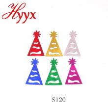 HYYX Best Sale decoraciones del partido de la decoración del estilo de la princesa / decoraciones de papel de fiesta de cumpleaños