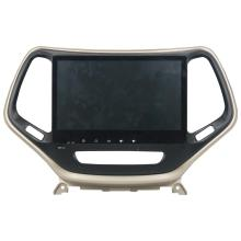 JEEP Cherokee Multimedia GPS Navigation Auto DVD-Player