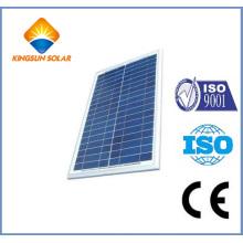 Módulos solares policristalinos de 25W Mini