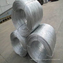 Hot Dipped Galvanzied Metal Wire