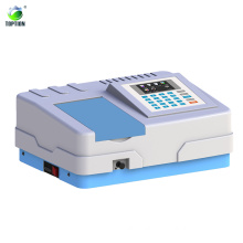 Split Beam Uv/vis Spectrophotometer Uv Vis Spectrometer