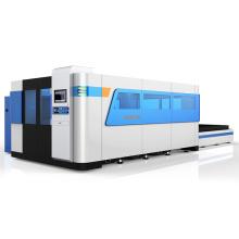 Máquina de corte láser de cama plana