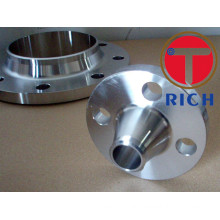 Forging Stainless Steel Weld Neck Flange