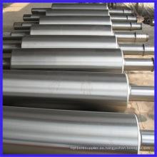 Fábrica de eje de forja de acero de aleación a medida