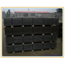Reinforced Concrete Steel Wire Mesh (factory)