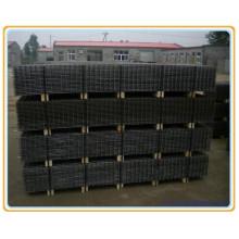 Железобетонная стальная сетка (заводская)