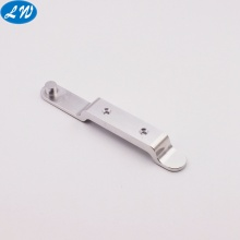 Aluminium Alloy Machining CNC Aluminum Clamp Part