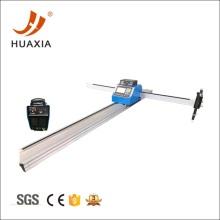 Tragbare cnc-plasma-schneidemaschine schnitt ss