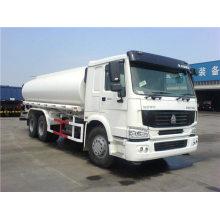 371Hp SINOTRUK HOWO 8x4 Series Water Tank Truck