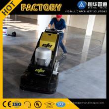 Meilleure vente de machine de polissage et de meulage de sol en béton avec le meilleur prix