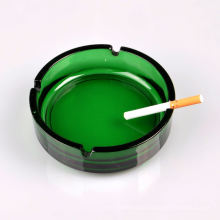 Promotional High Quality Glass Ashtray