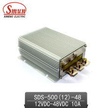 12V-48VDC 10A DC-DC Converter Car Power Supply with Ce RoHS