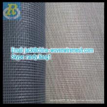 Alumínio Anti mosca net / tela de alumínio da janela