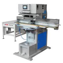 Semi-Automatic Pad Printer for Logo Printing