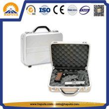 Étui de pistolet militaire aluminium Premium pour fusil (HG-5203)