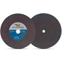 "Disco corte 14"" acero inoxidable con espesor 2,8 mm"