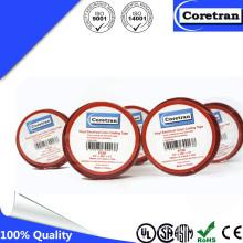 Codificación de color para alambre y cable Cinta de vinilo para uso general