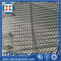 Galvanized Barbecue Grill Netting