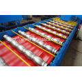 Full Automatic Roof Glazed Tile Roll Forming Machine